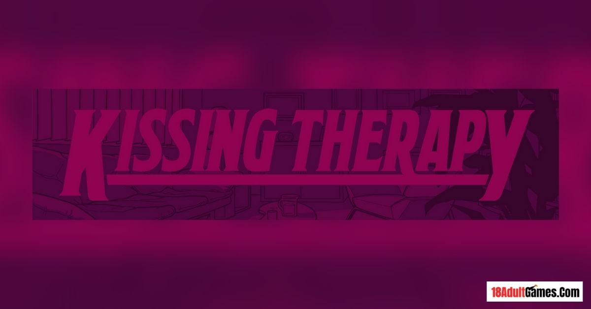 Kissing Therapy Adult Game Download
