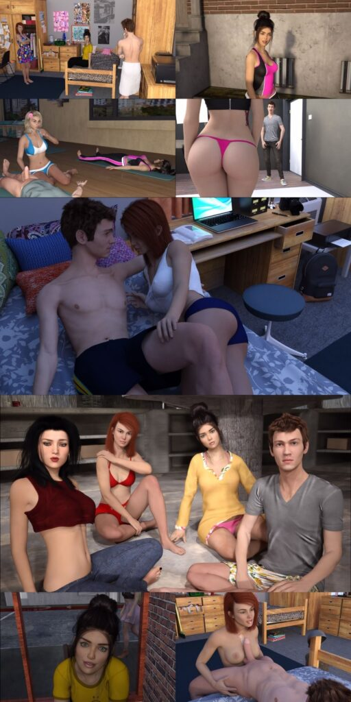 My Sister My Roommate Porn Game Download