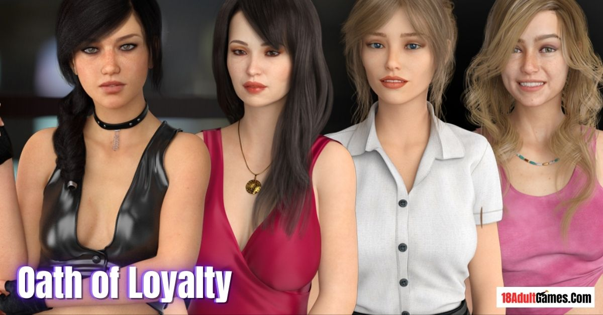 Oath of Loyalty Adult Game Download