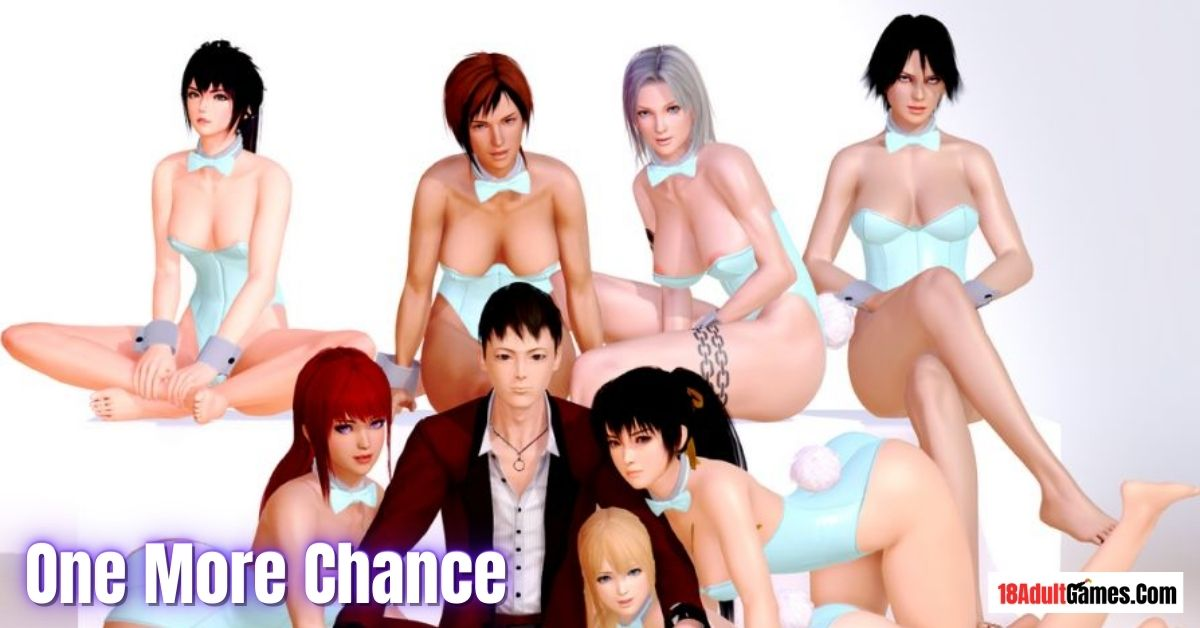 One More Chance Adult Game Download