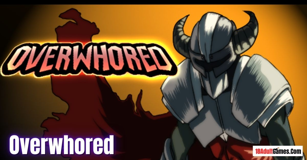 Overwhored Adult Game Download