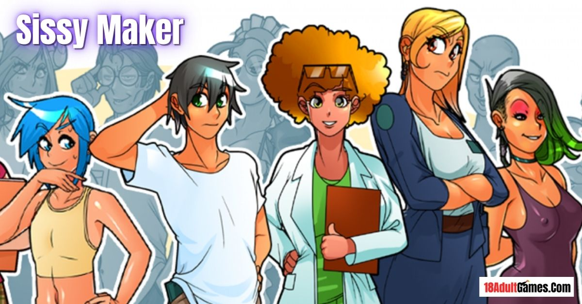 Sissy Maker Adult Game Download