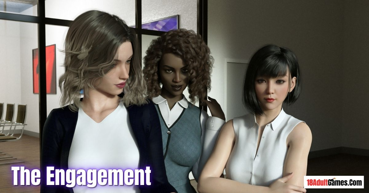 The Engagement Adult Game Download