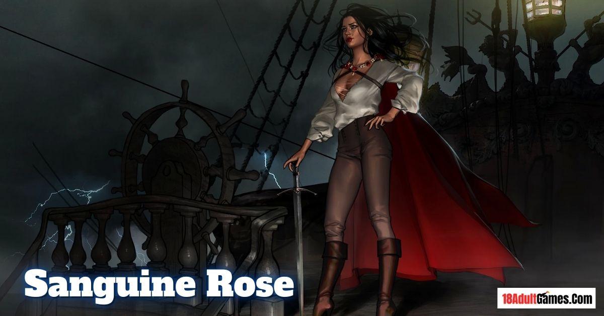 Sanguine Rose Adult Game Download