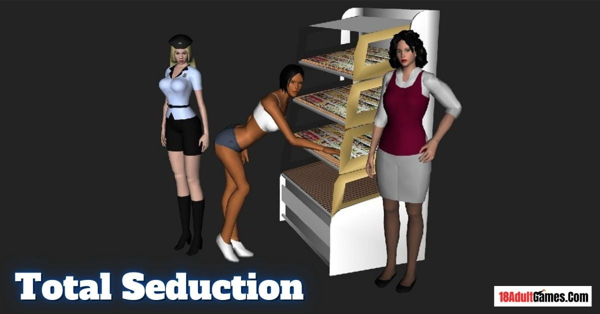 Total Seduction Adult Game Download
