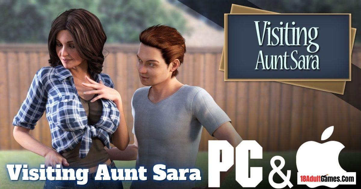 Visiting Aunt Sara Adult Game Download